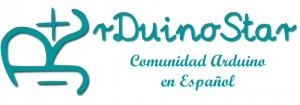 Logo rDuinoStar | Comunidad Arduino España