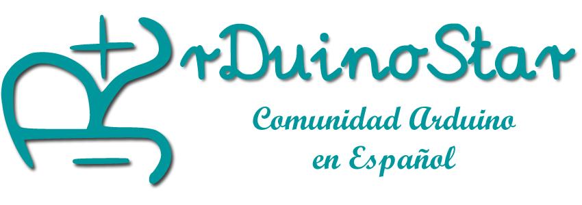 Logo rDuinoStar