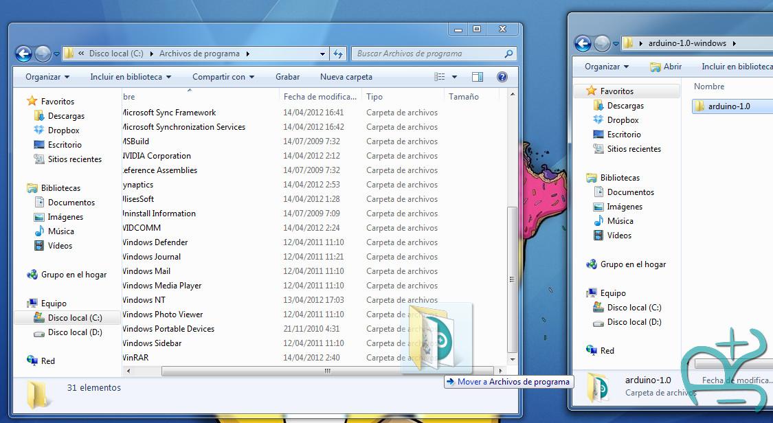 6-moverlo a program files