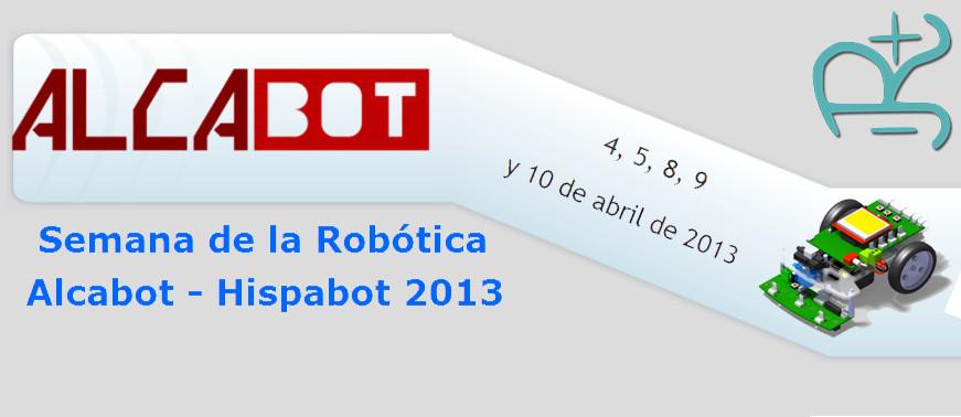 Alcabot 2013