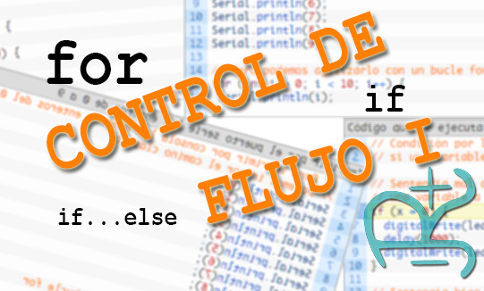 Control flujo if if else for destacado